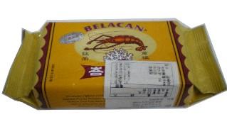包裝:250g*50  成份: 蝦  鹽  棕櫚油  產地:馬來西亞