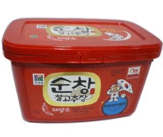 包裝:3kg*4  成份: 辣椒粉  小麥粉  麥芽糖  鹽  澱粉  產地:韓國