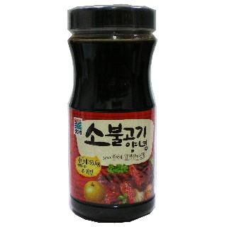 韓國醃烤調味醬醬-原味